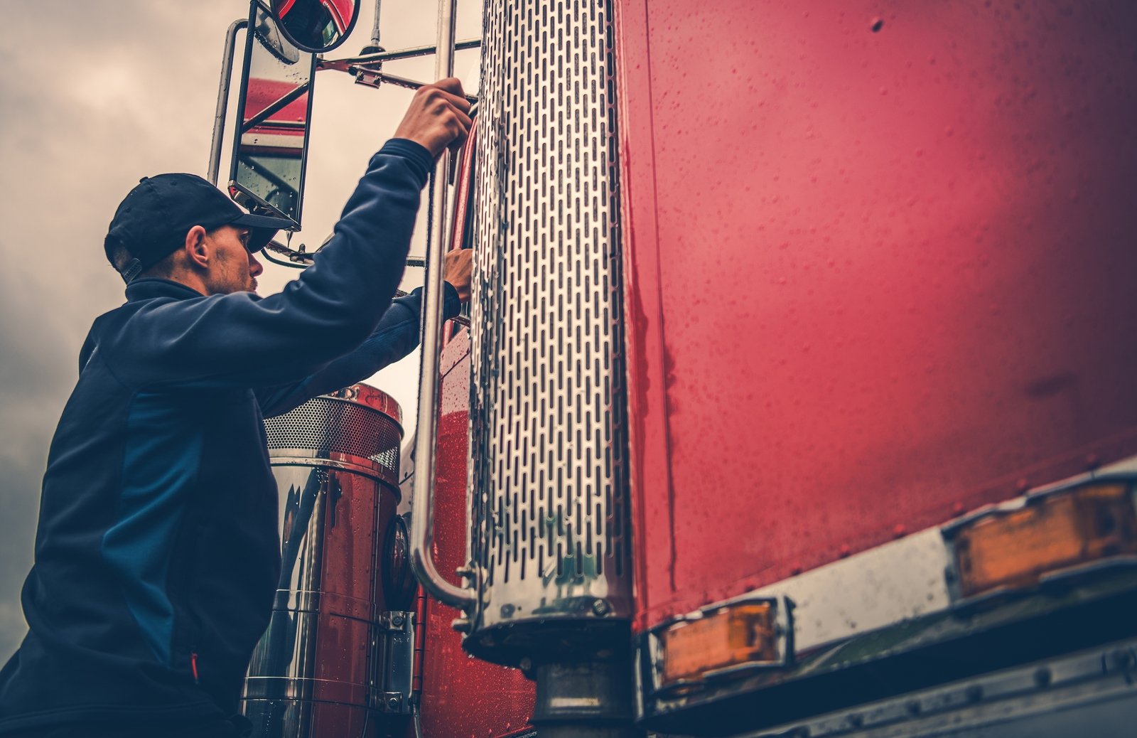 Is the trucking business profitable?